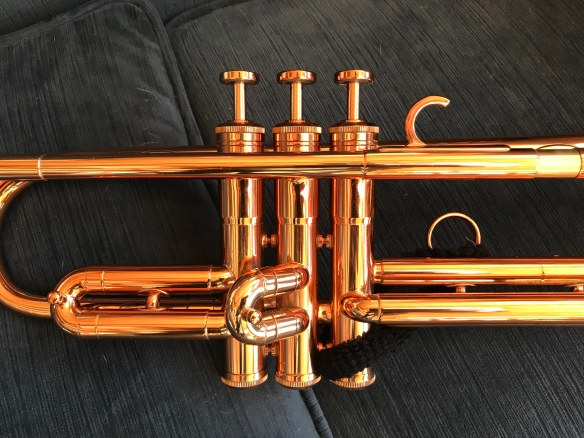 Macrame Brass Valves